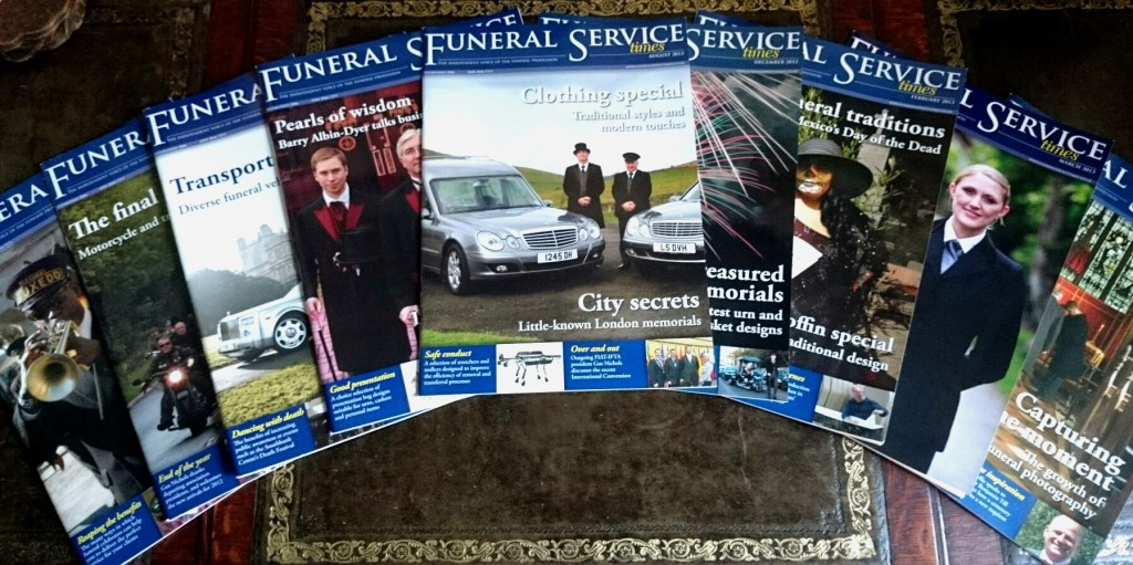 Funeral Service Times